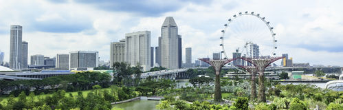 Singapore Royalty Free Stock Image