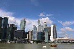 Singapore City Stock Images