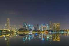 Singapore Royalty Free Stock Photography
