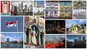 Singapore City Royalty Free Stock Image