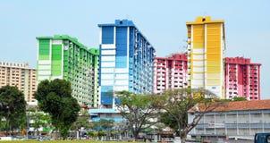Singapore, cityscape Stock Image