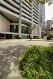 Singapore cityscape at daytime Royalty Free Stock Image