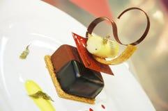 Singapore cuisine Stock Photos