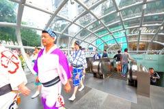 Singapore: Fira Royaltyfria Foton