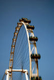 Singapore Flyer. stock photography