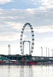 Singapore Flyer Royalty Free Stock Photos