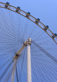 The Singapore Flyer Stock Photos