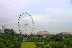 Singapore Flyer1 Stock Image