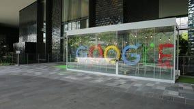 Singapore Google HQ