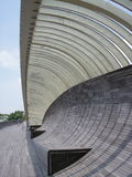 Singapore Henderson Waves Bridge Stock Photo