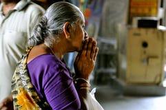 singapore indyjska świątynia obraz royalty free