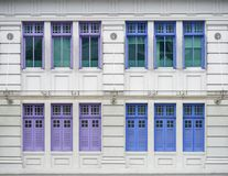 SINGAPORE - JANUARY 04: MICA building on January 04, 2015 in Singapore. It was known as the Old Hill Street Police Station. This. Building has a total of 927 stock photos