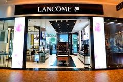 Singapore Lancome Royalty Free Stock Image