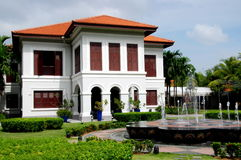 Singapore: Malay Heritage Centre Stock Images