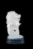 Singapore Mer-Lion souvenir Stock Photos