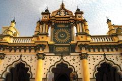 Singapore - mesquita de Masjid Abdul Gaffoor Fotos de Stock Royalty Free