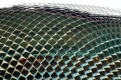 Singapore Opera Stock Image