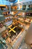 Singapore: Paragon shopping mall Stock Image