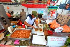 Singapore : Ramada bazar Stock Image