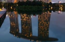 Singapore Royalty Free Stock Photo