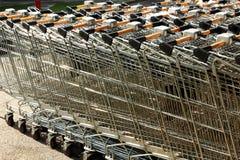 Singapore: Shopping Stock Photo