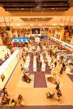 Singapore: Shopping Stock Photos
