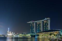 Singapore Sky Park  Stock Photography