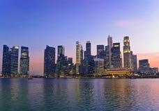 Singapore Royalty Free Stock Photos