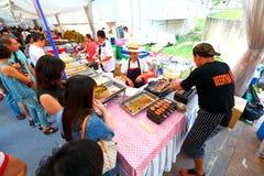 Singapore: Thai Festival Royalty Free Stock Photos