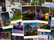 Singapore travel images my photos Stock Image