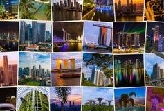 Singapore travel images my photos Stock Photos