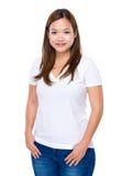 Singaporean woman Stock Photos