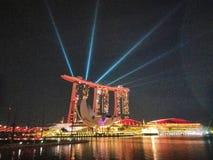 Singapour photos stock