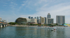Singapour Stock Image