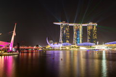 Singapour Photos stock