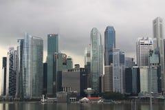 Singapour photographie stock