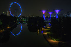 Singapour Images stock