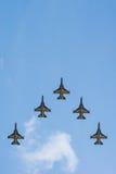 Singapour Airshow 2014 Photo libre de droits
