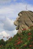 Singapour Merlion Photo stock