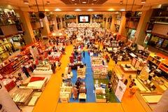 Singapour : Shopping Images libres de droits
