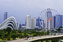 Singapur Zdjęcie Royalty Free