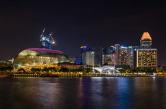 singapur Lizenzfreies Stockbild