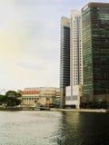 Singapur Fotos de archivo