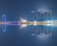 Singapur obrazy royalty free
