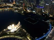 Singapur Fotografía de archivo libre de regalías