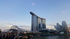 Singapur Immagine Stock