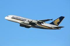 Singapur A388 Imagenes de archivo