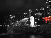 Singapur imagenes de archivo
