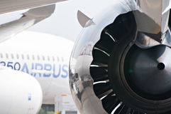 Singapur Airshow 2014 Stockbilder