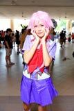 Singapur: Eventos de Cosplay Fotos de archivo